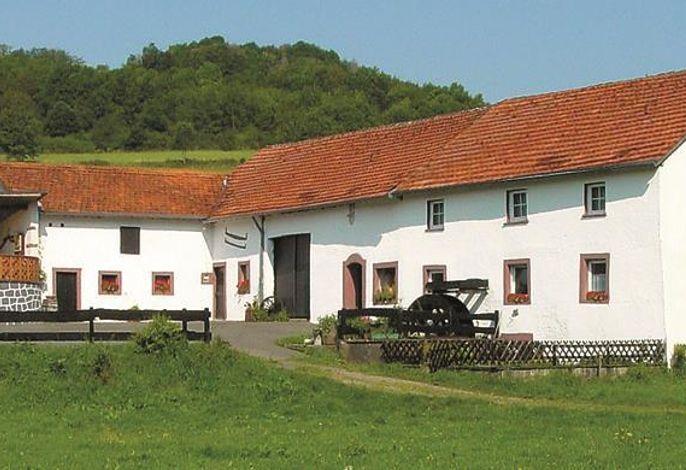 Gasthaus-Pension Üdersdorfer Mühle