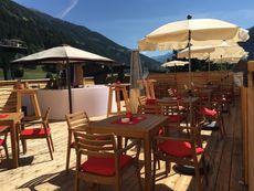 Alpenparks Hotel Matrei