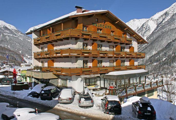 Hotel Waldcafe