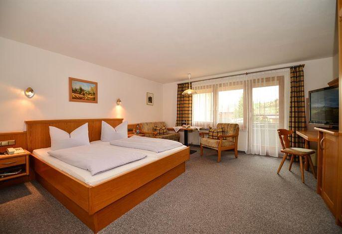Hotel Landhaus Schmid