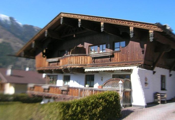 Aparthaus Bergführer Gleirscher