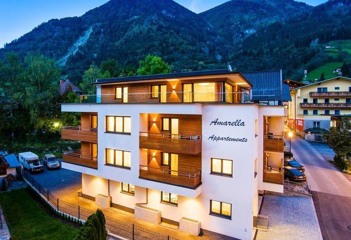 Amarella, Appartement - Bad Hofgastein / Gasteinertal