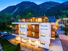 Amarella, Appartement Bad Hofgastein