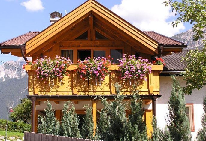 Ferienhaus Artho