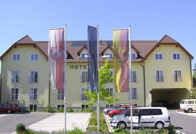 Hotel-Restaurant Müllner