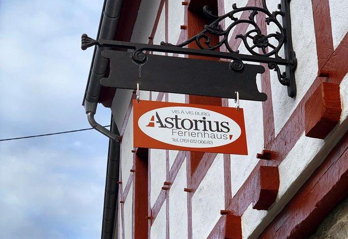 Ferienhaus Astorius