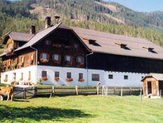 Restgut Mauterndorf