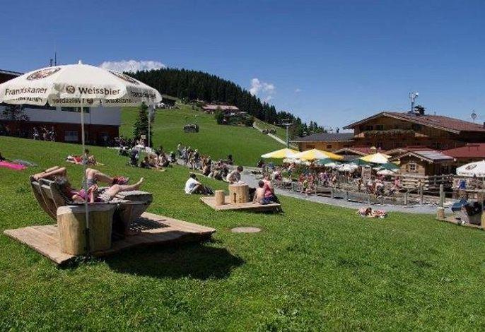 Alpengasthof Hochsöll