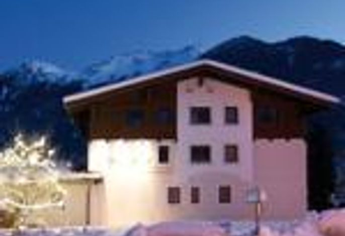 Appartements Berndlalm