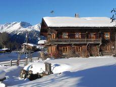 Bio- und Gesundheitsbauernhof Bartlerhof Matrei in Osttirol