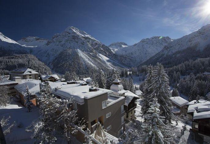Eden Mountain Resort - Wohnung