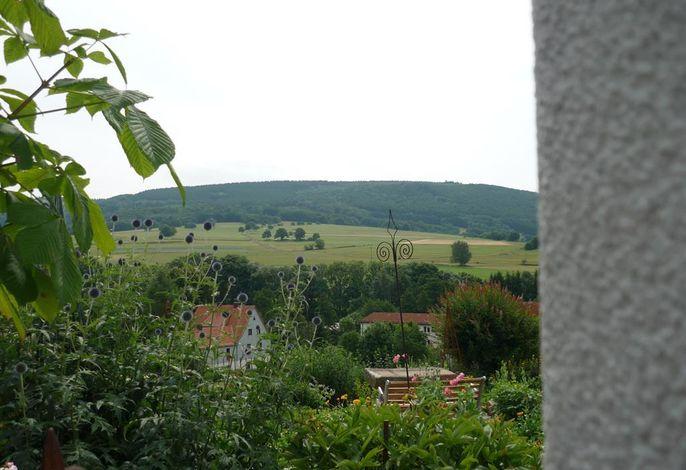 Ferienwohnung Stirnbergblick
