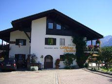 Gästehaus Christine Obermaiselstein