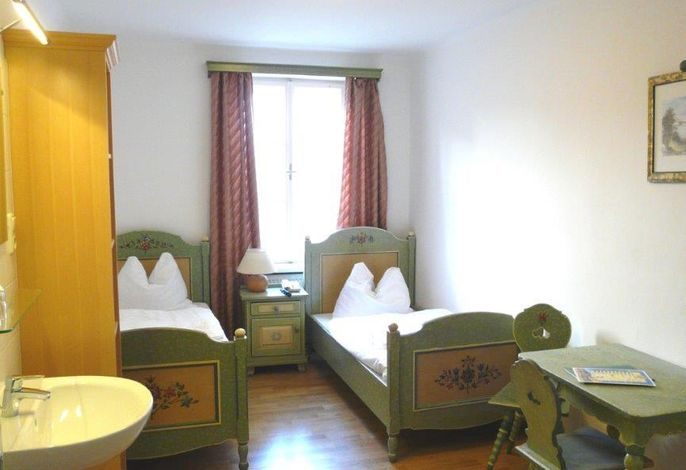 Schwarzes Rössl, Hotel