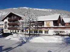 Hotel-Alpengasthof Löwen Bad Hindelang