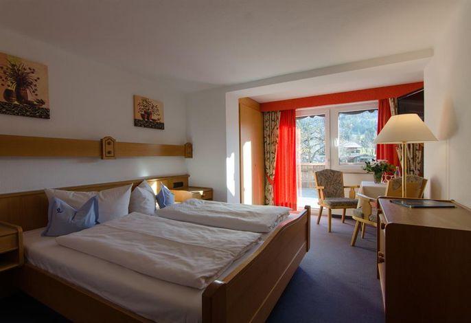 Hotel-Alpengasthof Löwen