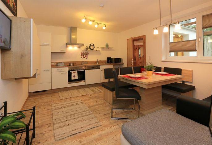 Appartement Familie Auer