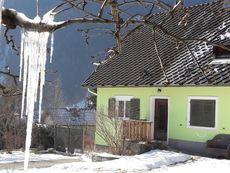 Villa Siebenruh Obervellach