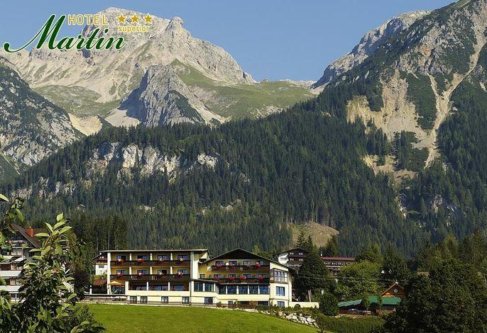 Hotel Martin