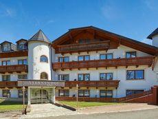 Hotel-Restaurant Neuwirt - Familie Matic Kössen/Schwendt