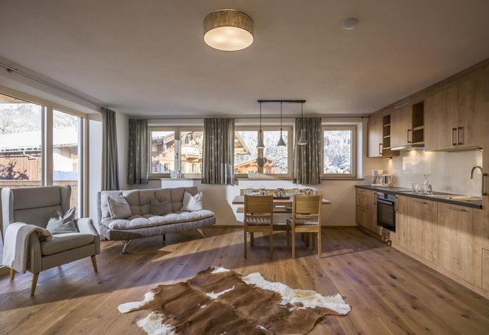 Appartement Foidl