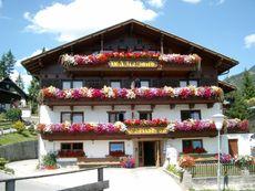 Gästehaus Edelweiss Reith bei Seefeld