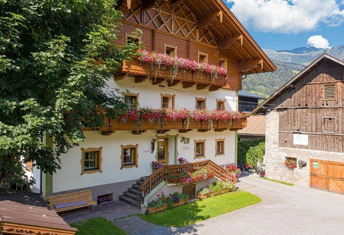 BIO-Bauernhof Stubnerbauer