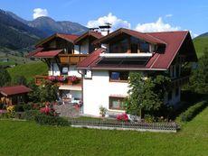 Haus Bergblick Neustift im Stubaital