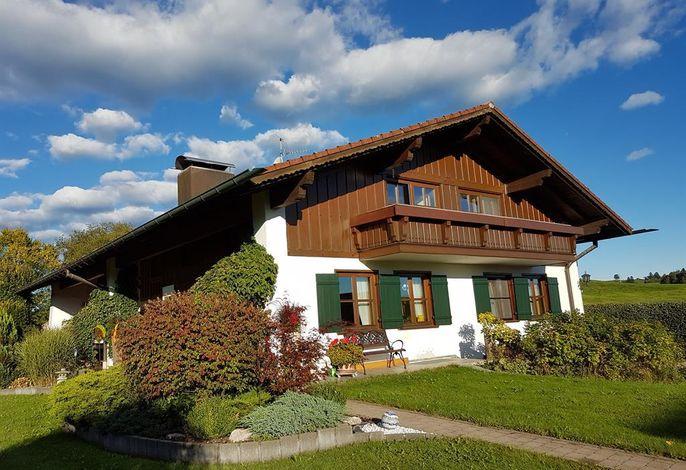 Alpenland Ferienwohnung Schiechtele