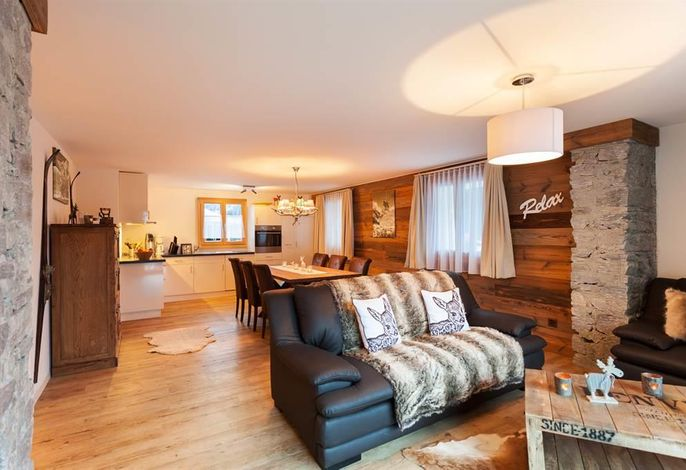 Apartment Bristolino