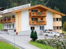 Haus Bellevue Längenfeld