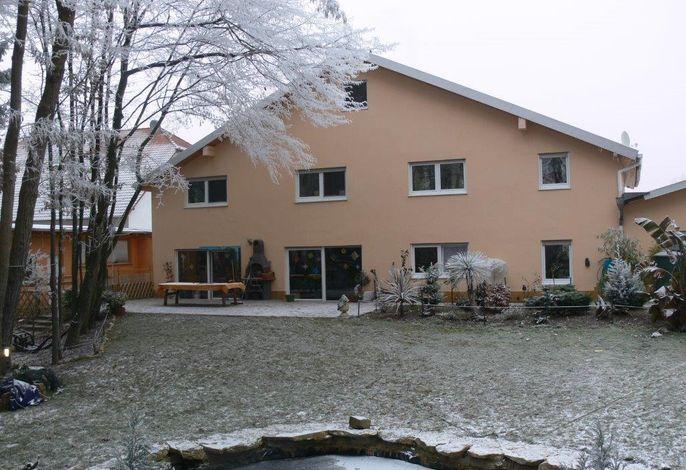 Gästehaus am Rehbach