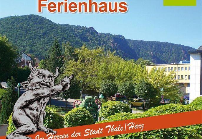 Apartment & Ferienhaus Senftner