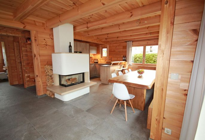 Chalet Huber by Schladming-Appartments