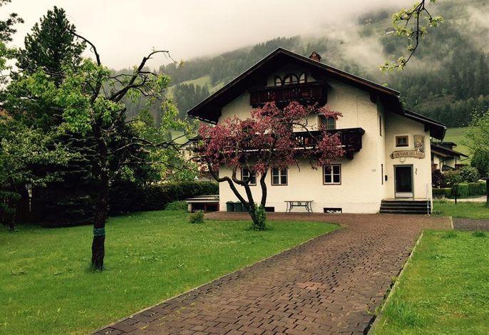 Ferienwohnungen Haus Wilhelmer