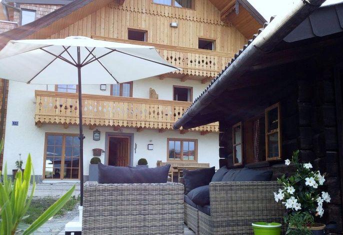 Bramsauerhof