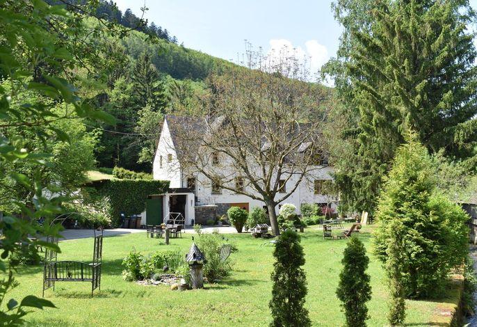 Ferienweingut Dreiherrenmühle