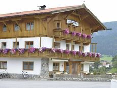 Pension Bauernhof Paulingerhof