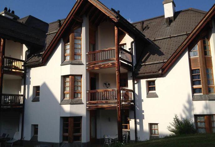 Schweizerhof 612/Drescher