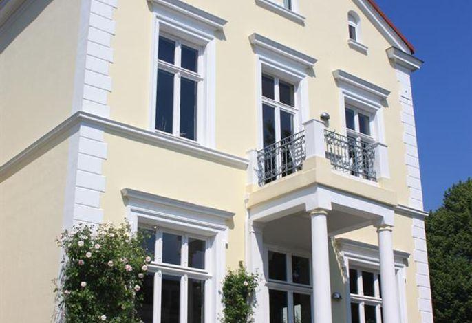 Ferienwohnungen Altbau-Jugendstilvilla  St. Jürgen