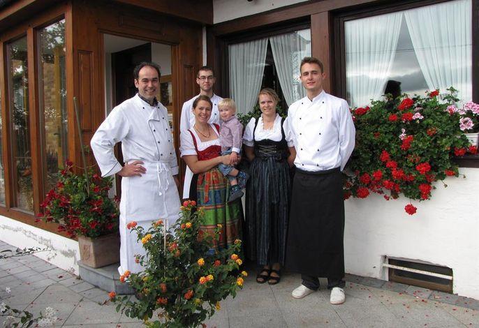 Landgasthof Gut Marienbildchen