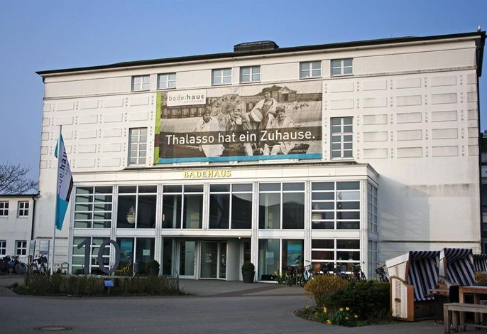Badehaus Norderney - Norderney / Nordsee Inseln