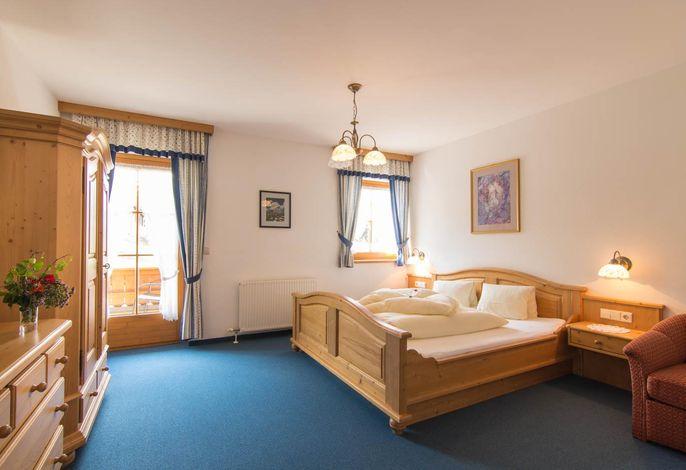 Aparthotel Ederhof