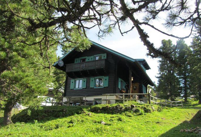 Ferienhaus Dachsteinblick