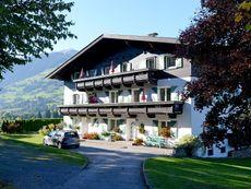 Appartement Haus Christine Brixen im Thale