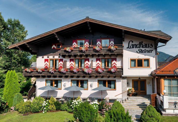 Steiner, Landhaus