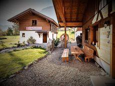 X-Alp Lodges Sautens
