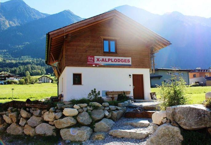 X-Alp Lodges