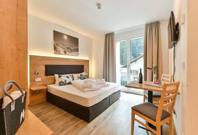 Aparthotel Alpine Lodge Klösterle am Arlberg