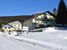 Gasthof-Pension Dreiländereck Schwarzenberg am Böhmerwald